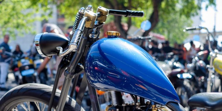 motorcycle insurance in Davenport  IA | Mel Foster Insurance