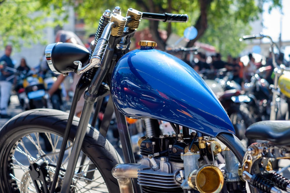 motorcycle insurance in Davenport  IA | Mel Foster Insurance