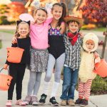 Trick or Treat Times