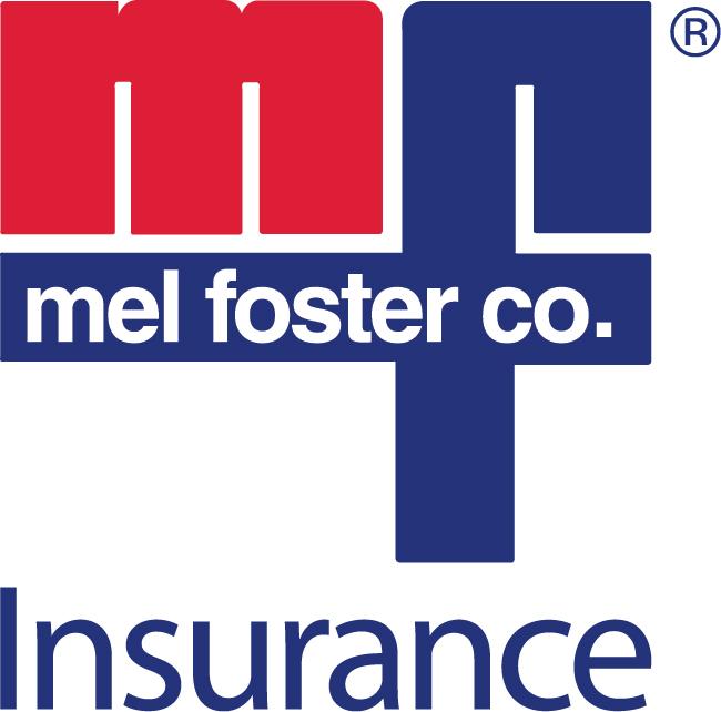 mel foster insurance logo