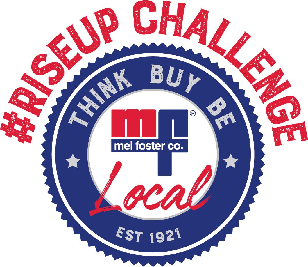 Mel Foster Co.#riseup Challenge