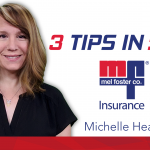 Tips in 30 by Michelle Heald